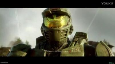 《光环战争2》最终战与结局动画