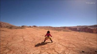 玩家自制虚幻4版《龙珠》新宣传片