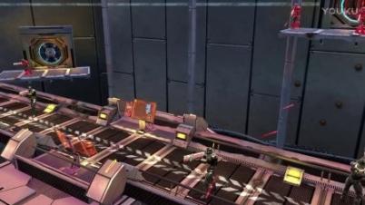 《近地轨道防御:遗产》手游上市宣传视频