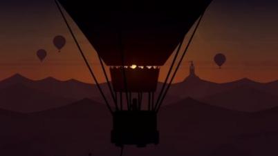 《阿尔托的长途之旅》手游宣传视频