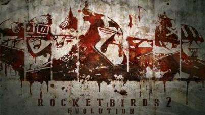 【DEV】【玩个又鸟吧】火箭鸡2 进化