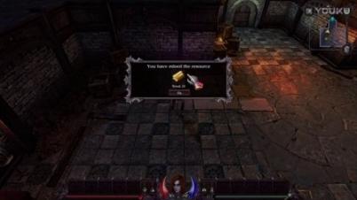 《无影之影》Steam青睐之光预告片