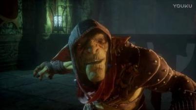 《冥河:黑暗碎片》最新视频