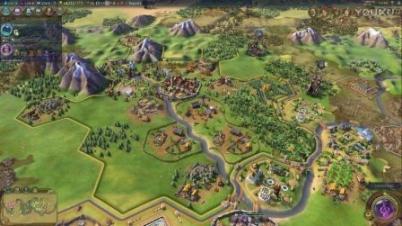 《文明6》新DLC引入澳大利亚
