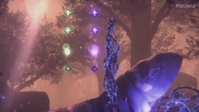 《米瑞姆的灰烬》宣传片