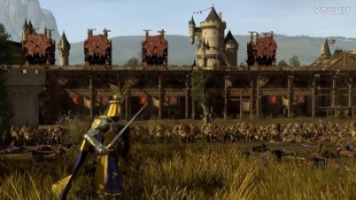 《全面战争:战锤》新派系视频