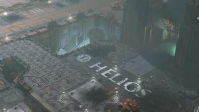 《战锤40K:战争黎明3》新预告