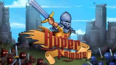 【逍遥小枫】超级骑士(Hyper Knights)