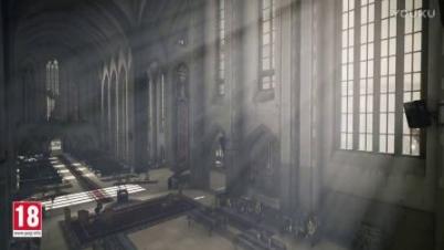 《幽灵行动:荒野》N卡GameWorks技术宣传片