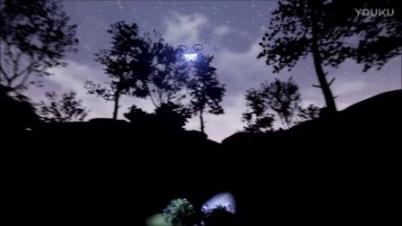 《未知荒野》预告片