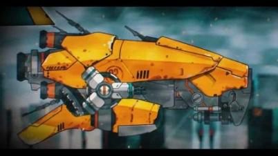 【逍遥小枫】神圣土豆的太空飞船(HPWIS)#2