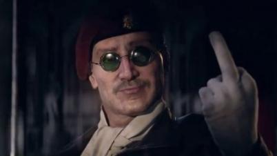 二战射击新作《突袭:二战》视频