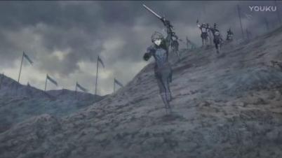 《火焰纹章Echoes:另一个英雄王》 – Zophia's Call