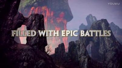 《神谕之战》登陆PS4 Xbox One预告片
