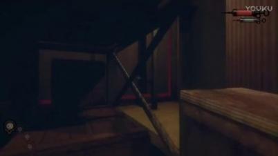 《乌鸦之眼》实机宣传片
