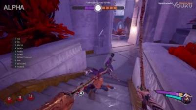 《幻影:奥法战争》最新实机对战演示