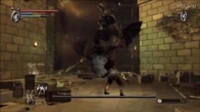 《恶魔之魂》RPCPS3演示