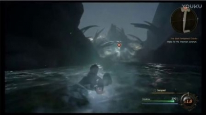 《最终幻想15》DLC游戏视频