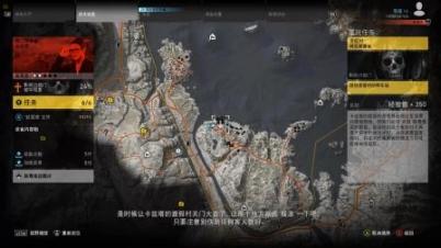 《幽灵行动:荒野》03 卡兹塔 最高难度主线攻略解说