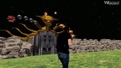 VR《魂斗罗》