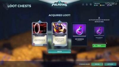 《枪火游侠》 - Collecting Cards (Tutorial)