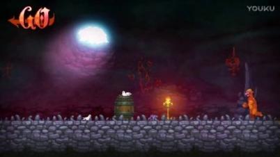 《尼德霍格2》游戏演示01