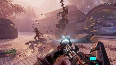 《影子武士2》赏金猎人1 DLC预告