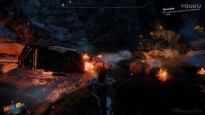 《质量效应:仙女座》PC最高画质游戏通关 P1
