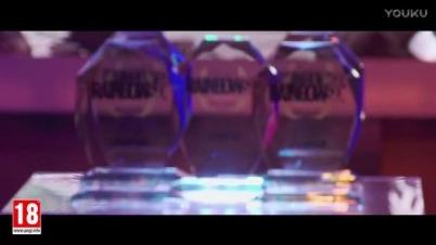《彩虹六号:围攻》职业联赛Year 2介绍视频