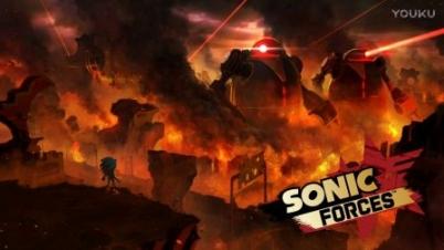 《索尼克:力量》主题曲