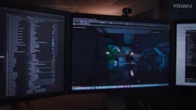 《质量效应:仙女座》4K HDR预告