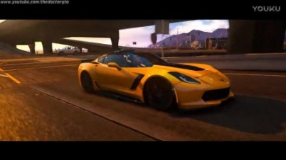 《GTA5》画面Mod太变态 双路1080被烧毁