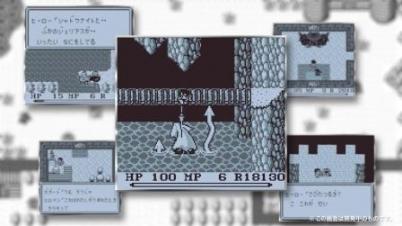 Switch《圣剑传说合集》宣传片