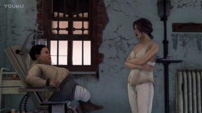 《塞伯利亚之谜3》新演示