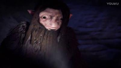 《巨魔与我》上市宣传片