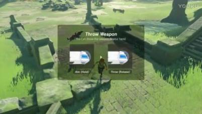 粉丝自制《塞尔达传说:野之息》PC版移植