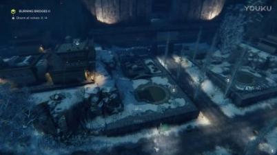 《狙击手:幽灵战士3》支线任务预告片