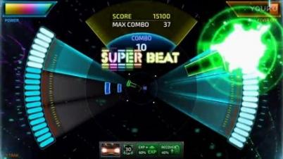 《Superbeat- Xonic》PS4/Xbox One预告