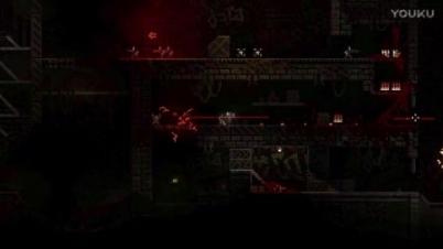 《屠夫》PS4版预告片
