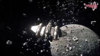 众筹巨作《星际公民》新视频