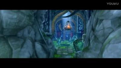 《亮晶晶:闪闪王国》宣传片