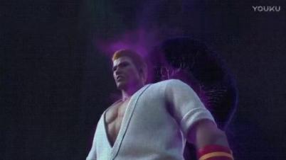 《拳皇》新CGI动画宣传片