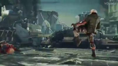 《铁拳7》角色章节预告第一弹