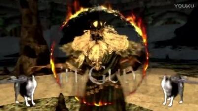 《黑暗之魂3》超魔性视频
