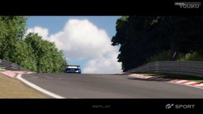 《GT Sport》beta游戏视频演示