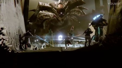 《命运:胜利时代》上市预告片
