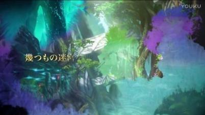 《世界树与不可思议的迷宫2》公布