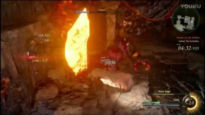 《最终幻想15》性感服装DLC展示视频