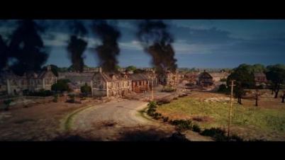 《钢铁之师:诺曼底44》新视频