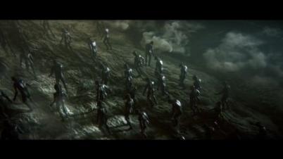 《恐怖迷城》新预告片